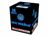 DOC HOLIDAY