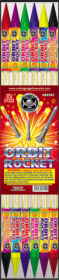 ORBIT ROCKET