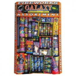 GALAXY ASSORTMENT